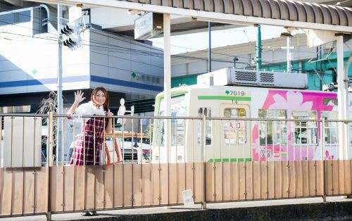 星野ナミ(ほしのなみ)美巨乳の綺麗なお姉さんのAV女優エロ画像 240枚 No.121