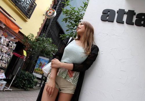 藤本紫媛(ふじもとしおん)巨乳茶髪で黒ギャルのAV女優エロ画像 139枚 No.2