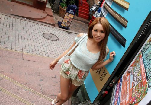 藤本紫媛(ふじもとしおん)巨乳茶髪で黒ギャルのAV女優エロ画像 139枚 No.6