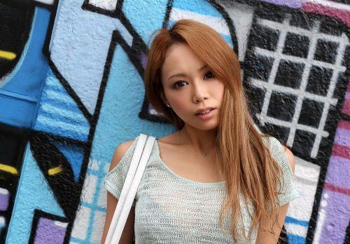 藤本紫媛(ふじもとしおん)巨乳茶髪で黒ギャルのAV女優エロ画像 139枚 No.21