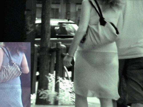 【盗撮画像】赤外線カメラって完璧にパンティ透視出来ちゃうよなwww 32枚 No.1