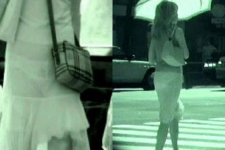 【盗撮画像】赤外線カメラって完璧にパンティ透視出来ちゃうよなwww 32枚 No.16