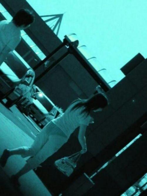 【盗撮画像】赤外線カメラって完璧にパンティ透視出来ちゃうよなwww 32枚 No.18