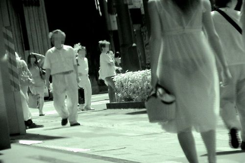 【盗撮画像】赤外線カメラって完璧にパンティ透視出来ちゃうよなwww 32枚 No.25