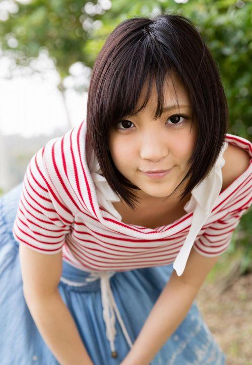 広瀬うみ(ひろせうみ)19歳のCカップ美乳のカーリング女子がAVデビューエロ画像 177枚 No.20