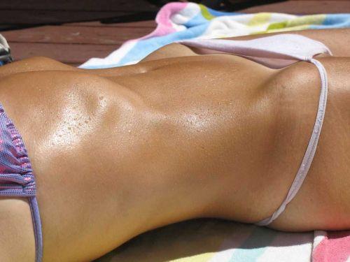 【画像】フリーダムエロなヌーディストビーチの全裸外国人が凄いw No.9