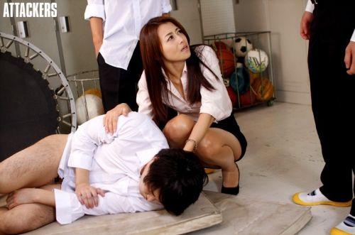 北条麻妃(ほうじょうまき)レジェンド美熟女AV女優のエロ画像 183枚 No.4