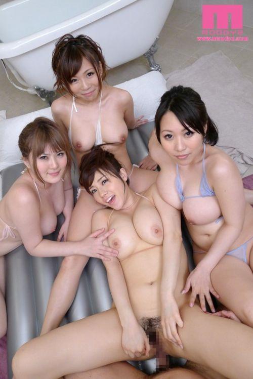 長澤あずさ(ながさわあずさ)Iカップ爆乳おっぱいお姉さんAV女優エロ画像 104枚 No.84