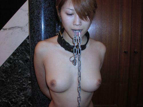 【画像】SMプレイの縄で縛られるおっぱいやお尻がエロ過ぎwww No.31