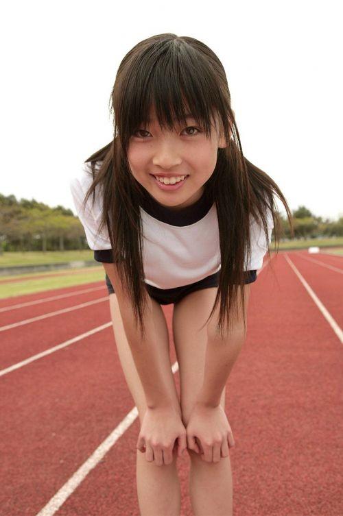 かわいい女子高生の体操服でブルマ姿まとめ 37枚 part.13 No.9