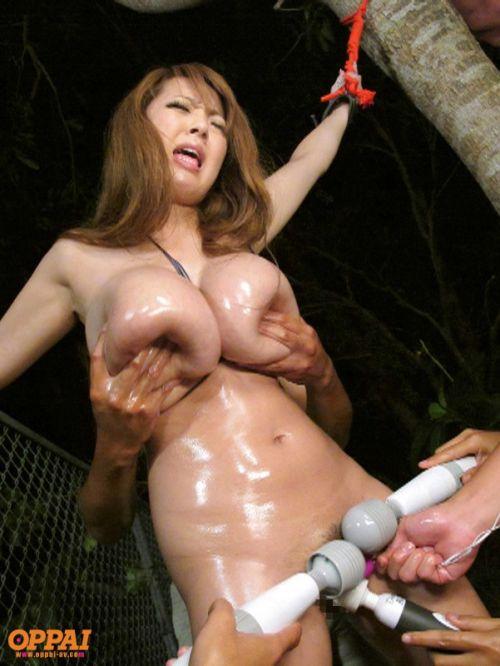 田中瞳(HITOMI)怪物級Oカップ巨乳がエグイAV女優エロ画像 175枚 No.13