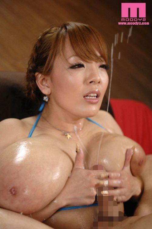 田中瞳(HITOMI)怪物級Oカップ巨乳がエグイAV女優エロ画像 175枚 No.25
