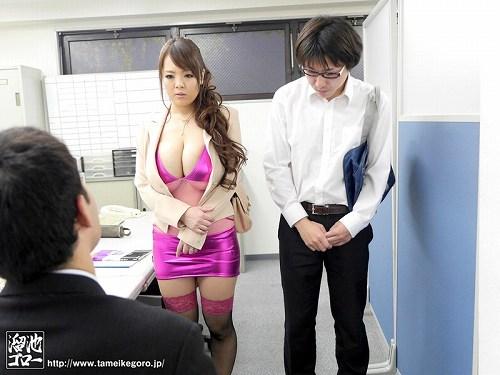 田中瞳(HITOMI)怪物級Oカップ巨乳がエグイAV女優エロ画像 175枚 No.89