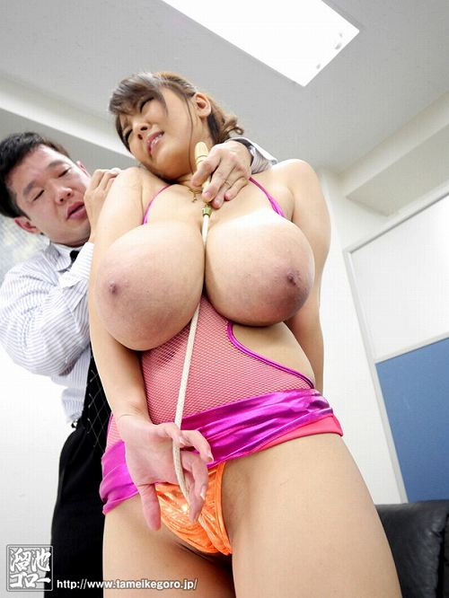 田中瞳(HITOMI)怪物級Oカップ巨乳がエグイAV女優エロ画像 175枚 No.90