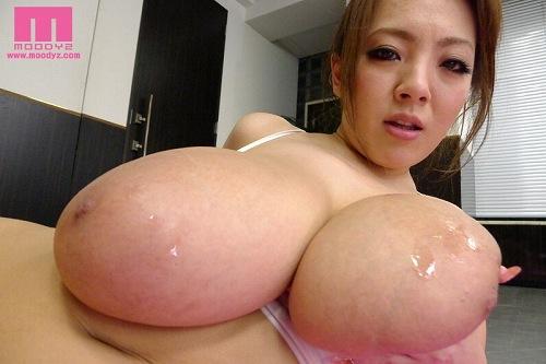 田中瞳(HITOMI)怪物級Oカップ巨乳がエグイAV女優エロ画像 175枚 No.104