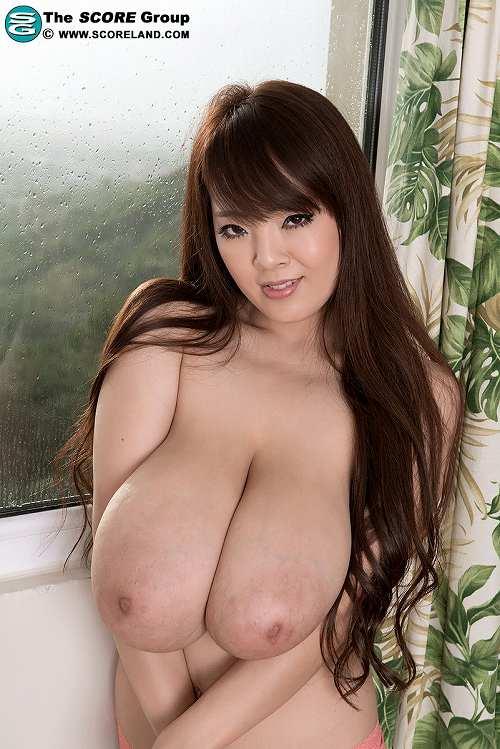 田中瞳(HITOMI)怪物級Oカップ巨乳がエグイAV女優エロ画像 175枚 No.148