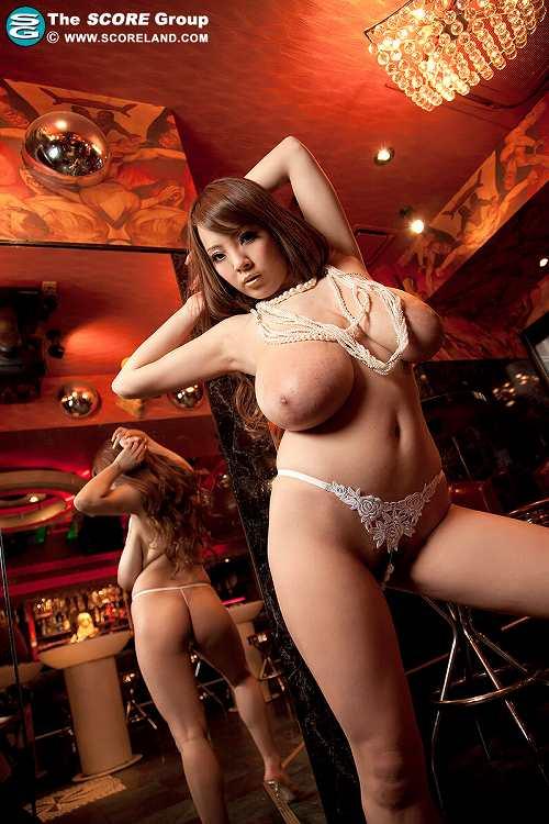 田中瞳(HITOMI)怪物級Oカップ巨乳がエグイAV女優エロ画像 175枚 No.150