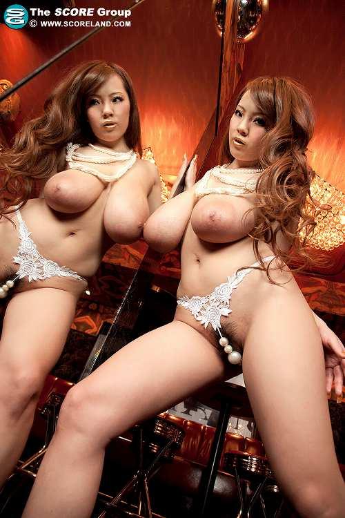 田中瞳(HITOMI)怪物級Oカップ巨乳がエグイAV女優エロ画像 175枚 No.151