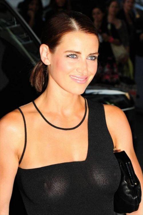 【エロ画像】海外セレブの間ではスケ乳首のファッションが大人気らしいwww 33枚 No.25