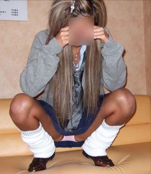 褐色の天使!黒ギャル女子高生のエロ画像まとめ 38枚 No.24