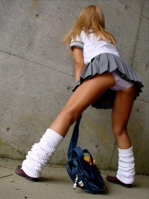 褐色の天使!黒ギャル女子高生のエロ画像まとめ 38枚 No.35