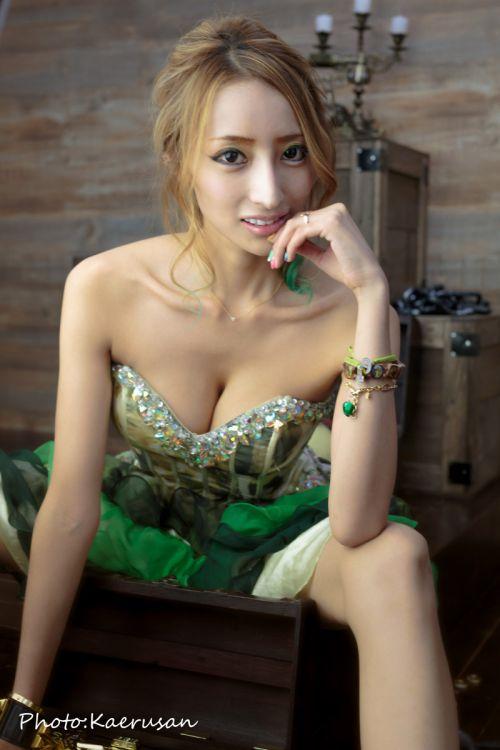 狩野英孝と破局した加藤紗里のアバター画像やエロ画像まとめ 162枚 No.72