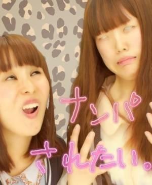 【エロ画像】女子高生達がプリクラで弾けて悪ノリし過ぎwww 39枚 No.25