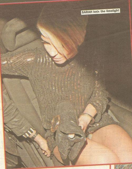 海外セレブやハリウッド女優のお宝パンチラのエロ画像まとめ 38枚 No.20