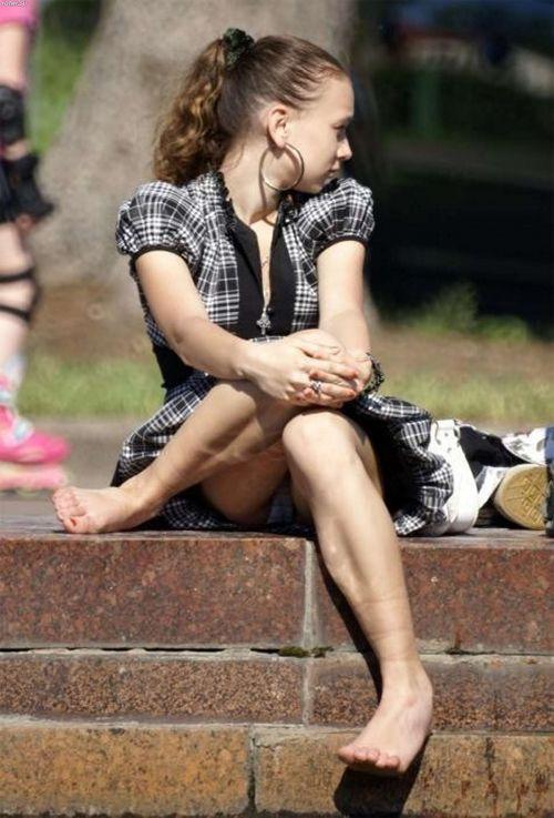 海外セレブやハリウッド女優のお宝パンチラのエロ画像まとめ 38枚 No.33