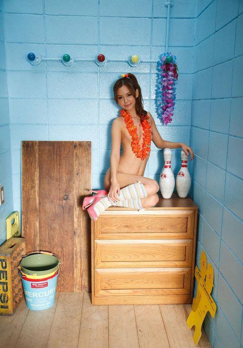 丘咲エミリ長髪で子顔の美脚スレンダーな綺麗なお姉さんのエロ画像 150枚 No.29