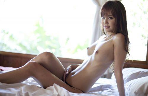 丘咲エミリ長髪で子顔の美脚スレンダーな綺麗なお姉さんのエロ画像 150枚 No.85