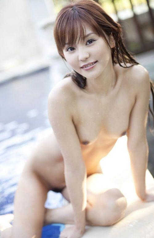 丘咲エミリ長髪で子顔の美脚スレンダーな綺麗なお姉さんのエロ画像 150枚 No.89