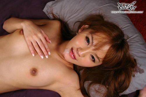 丘咲エミリ長髪で子顔の美脚スレンダーな綺麗なお姉さんのエロ画像 150枚 No.102