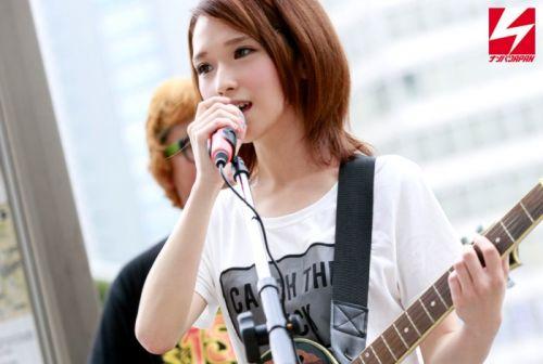 椎名そら バンドマンでボーカルのニコ生主なAV女優のエロ画像まとめ 123枚 No.43