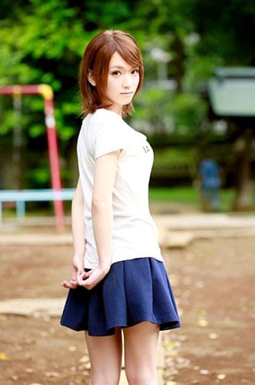 椎名そら バンドマンでボーカルのニコ生主なAV女優のエロ画像まとめ 123枚 No.76