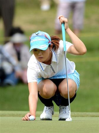女子プロゴルファーのお宝パンチラ・太ももたっぷりエロ画像まとめ 39枚 No.15