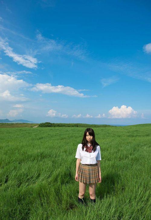 夢乃あいか Gカップ巨乳の髪が綺麗で可愛いお姉さんAV女優 198枚 No.96