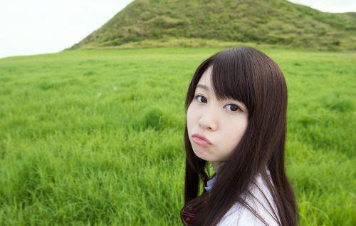 夢乃あいか Gカップ巨乳の髪が綺麗で可愛いお姉さんAV女優 198枚 No.97