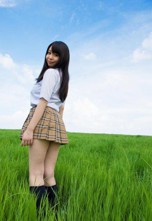 夢乃あいか Gカップ巨乳の髪が綺麗で可愛いお姉さんAV女優 198枚 No.100