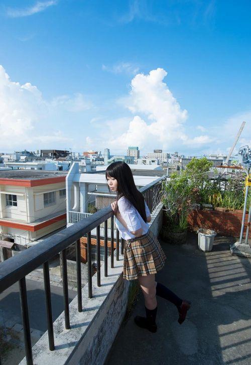 夢乃あいか Gカップ巨乳の髪が綺麗で可愛いお姉さんAV女優 198枚 No.103