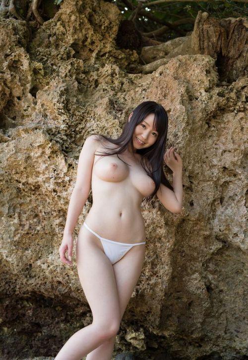 夢乃あいか Gカップ巨乳の髪が綺麗で可愛いお姉さんAV女優 198枚 No.138