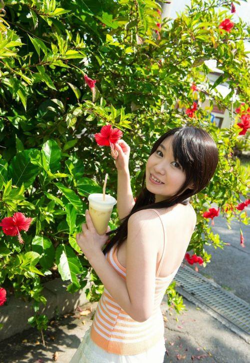 夢乃あいか Gカップ巨乳の髪が綺麗で可愛いお姉さんAV女優 198枚 No.148