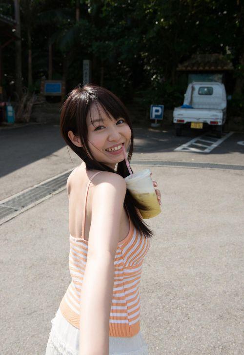 夢乃あいか Gカップ巨乳の髪が綺麗で可愛いお姉さんAV女優 198枚 No.149