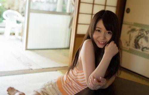 夢乃あいか Gカップ巨乳の髪が綺麗で可愛いお姉さんAV女優 198枚 No.151