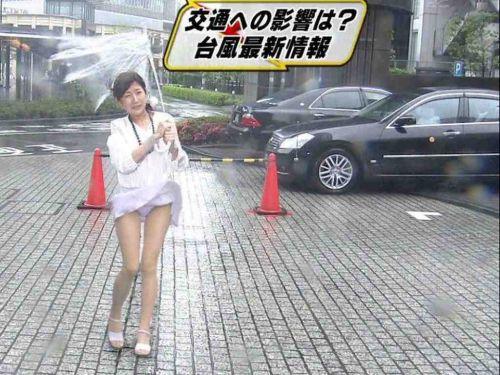 女子アナのテレビハプニングパンチラ画像が知的エロで抜けるwww 31枚 No.1