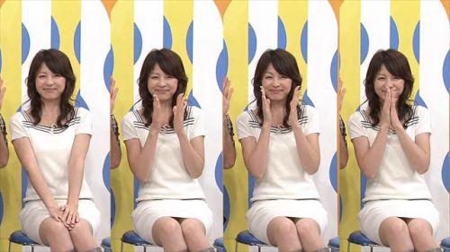 女子アナのテレビハプニングパンチラ画像が知的エロで抜けるwww 31枚 No.3