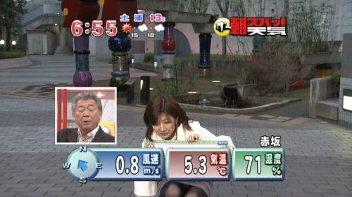 女子アナのテレビハプニングパンチラ画像が知的エロで抜けるwww 31枚 No.6