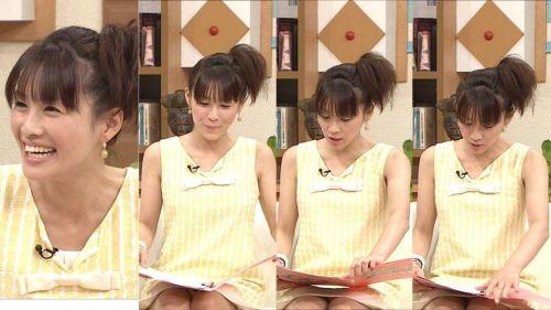 女子アナのテレビハプニングパンチラ画像が知的エロで抜けるwww 31枚 No.14
