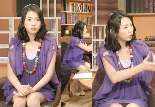 女子アナのテレビハプニングパンチラ画像が知的エロで抜けるwww 31枚 No.17