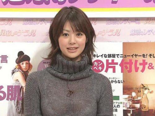 女子アナのテレビハプニングパンチラ画像が知的エロで抜けるwww 31枚 No.26